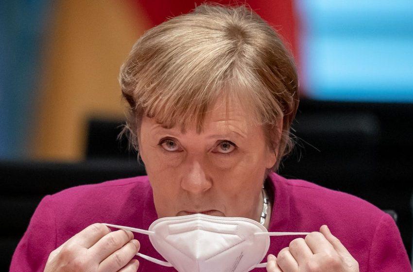 (ВИДЕО) Германия удължава COVID мерките, ще има ограничения и за великденските празници