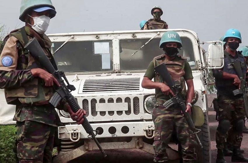 Дванадесет убити: Бунтовници превърнаха в кървава баня Конго