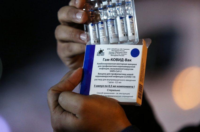 """""""Спутник V"""": Руската ваксина също трябва да се произвежда в Германия"""