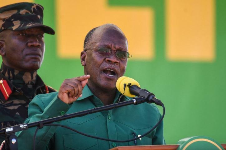 (ВИДЕО) След мистериозно изчезване – почина президентът на Танзания