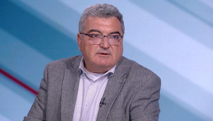 Д-р Пенчев: Високата смъртност е заради неглижиране на хроничните заболявания в миналото