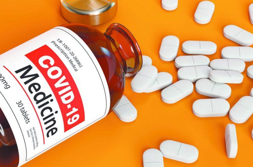 Пробив: VIR-7831 – англо-американското лекарство, което бори коронавируса
