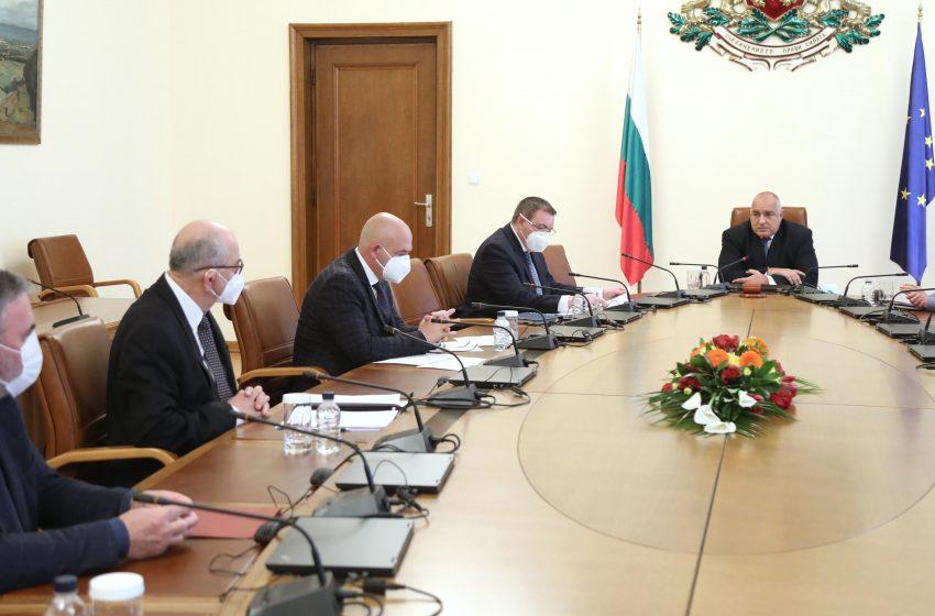 Борисов: До 31 март ще приложим най-строги мерки, защото животът и здравето на хората са най-важни