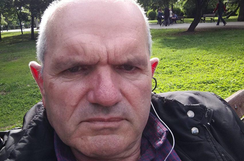 (ВИДЕО) Максим Велков: Протестирам от 2013 г. срещу мафиотското управление на Борисов