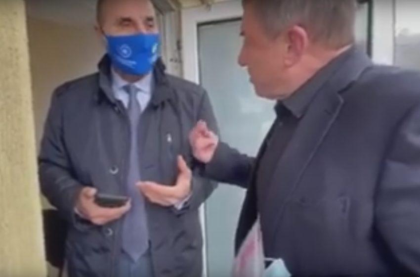 """(ВИДЕО) Алексей Петров приклещи """"републиканеца"""" Цветанов: Защо излъгахте, че се занимавам с наркотици?"""
