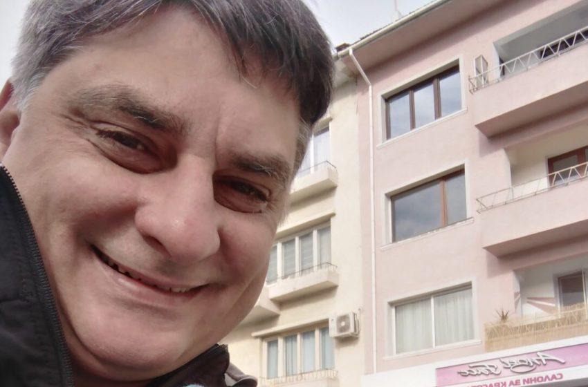 (ВИДЕО) Милен Събев: За да се смени корупционият модел – трябва да се сменят хората във властта