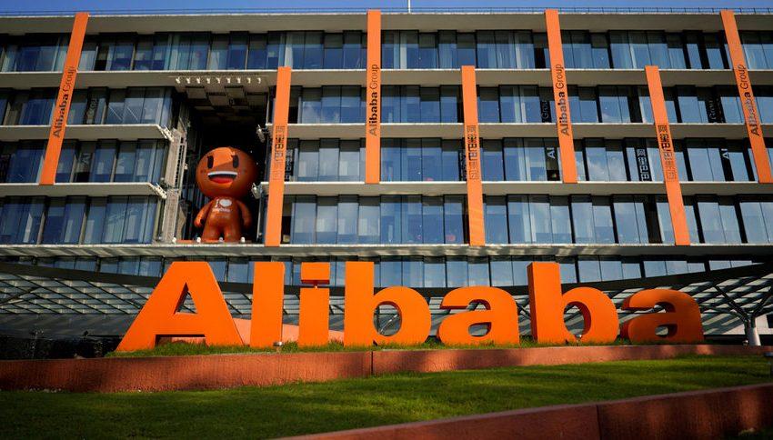 Китайските регулатори глобиха компанията Alibaba с $2,8 млрд.