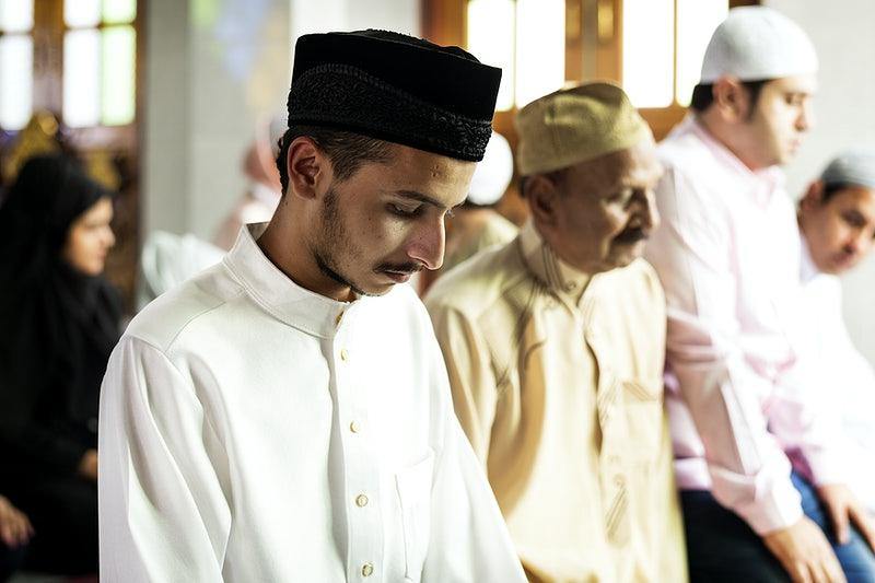 Започва Рамазанът