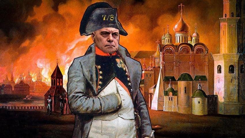 Бородинската битка на Слави срещу ГЕРБ