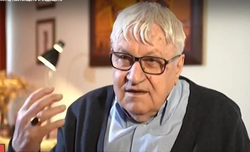 Проф. Андрей Пантев: Русофобите ни направиха русофили