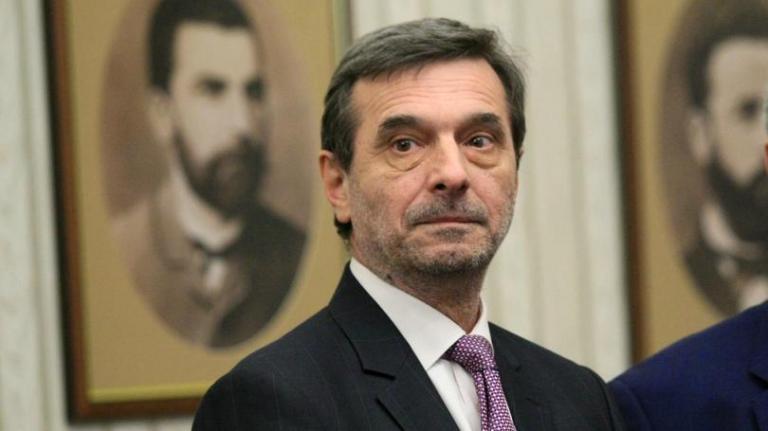 Димитър Манолов: Бюджетът ще издържи до юли, трябва да имаме стабилно управление