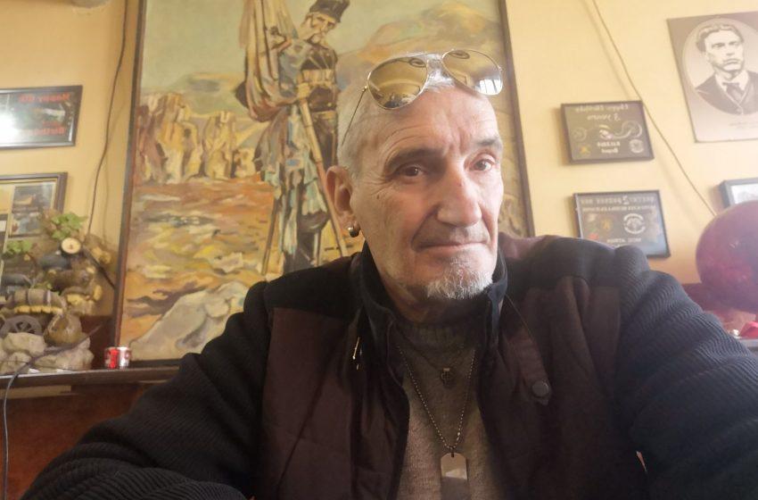 (ВИДЕО) Марин Маринов: Съжалявам, че не можахме да организираме в общ фронт срещу Борисов