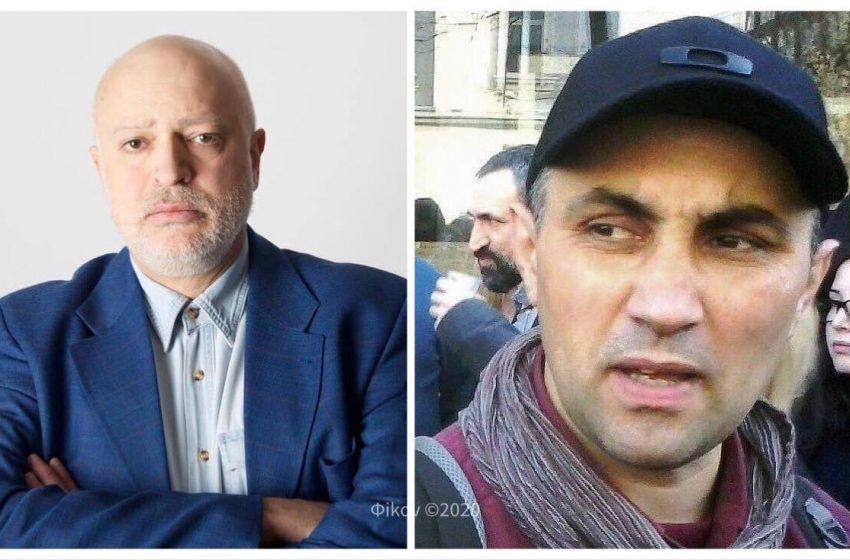Асен Генов: Минеков трябваше да проумее, че не е на митинг