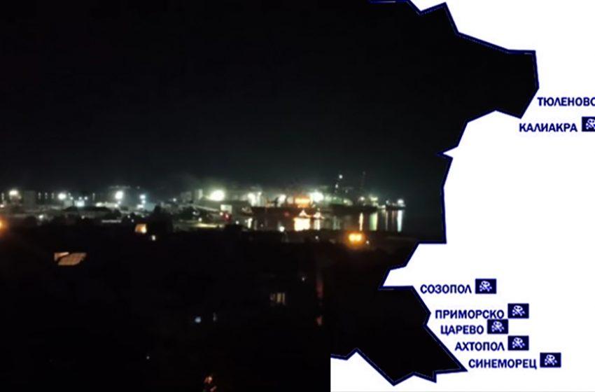 """(ВИДЕО)Роми в Бургас възродиха """"крайбрежното пиратство"""" което са практикували траките в Черно море"""