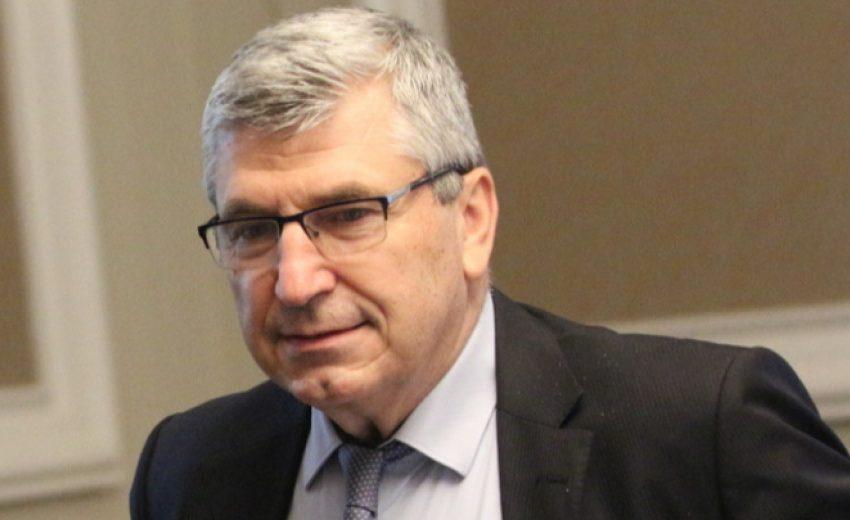 Илиян Васлиев: Днес Слави сподели, че е новия Борисов, или приемате, или …