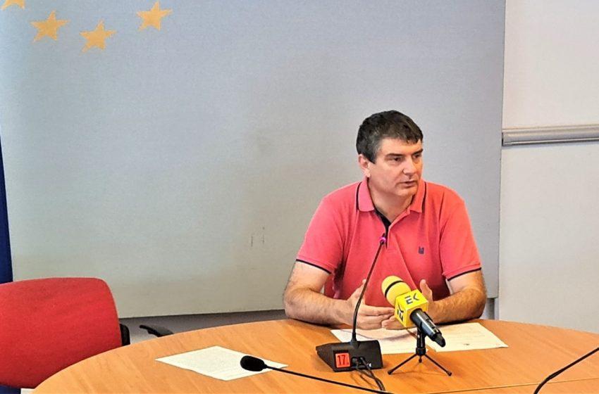 Борис Цветков: Не е вярно твърдението на Борисов, че в София се строят около 60 детски градини