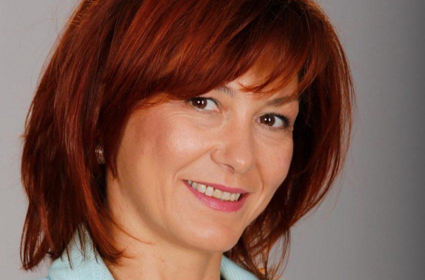 """Диана Тонова: Продажбата на имот до зала """"Универсиада"""" може да доведе до обществено напрежение"""