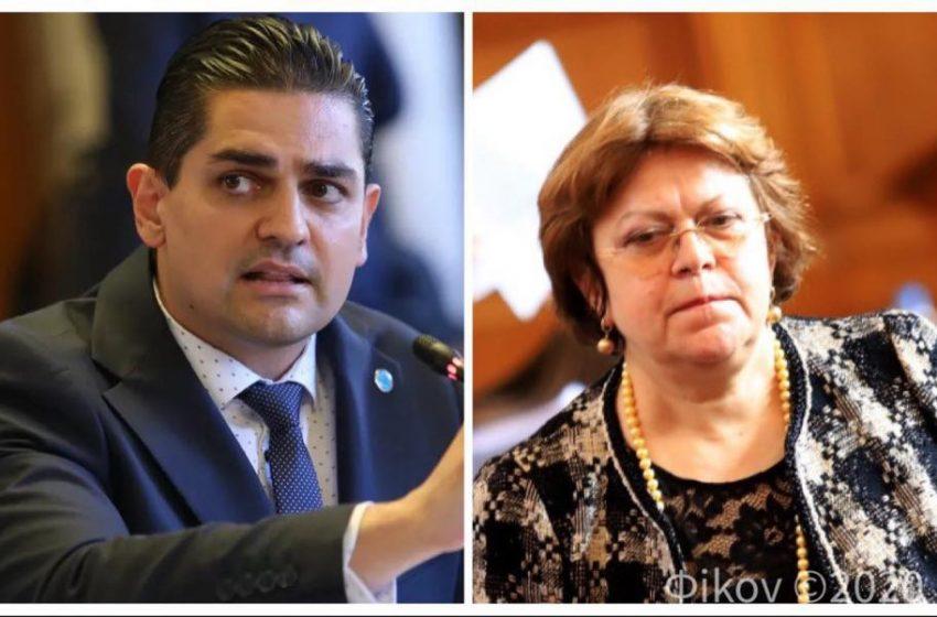 Спецпрокуратурата се самосезира след твърденията за корупция на депутат