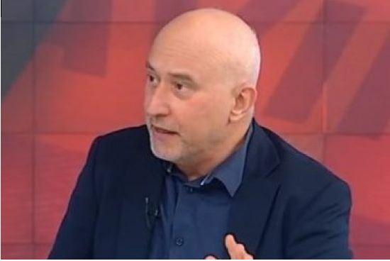 Според проф. Огнян Кунчев ще има нов локдаун към 15 октовмри