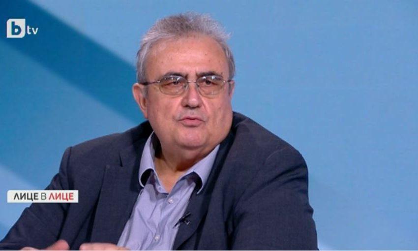 Проф. Огнян Минчев: Президентът Радев пропусна своя шанс, влизаме в цикъл на политическа нестабилност