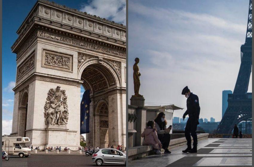 Франция обмисля удължаване на извънредното положение до 31 юли